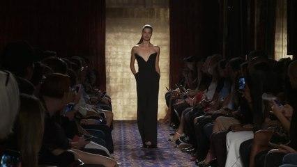 Brandon Maxwell | Spring Summer 2017 | New York Fashion Week