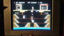 Atari 5200 Popeye gameplay