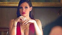 MOLLYS GAME Bande Annonce ✩ Jessica Chastain, Idris Elba (2017)