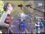 Muse - Muscle Museum, Benicassim Festival, 08/02/2002