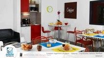 Location logement étudiant - Valence - Cap'Etudes Valence Briffaut