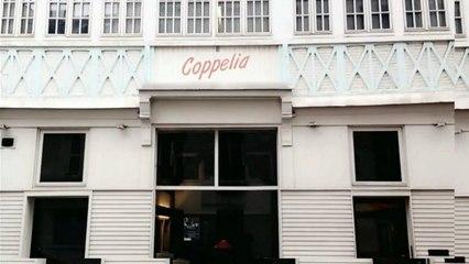Éditions, Productions, Studios d'enregistrement - Coppelia 40 ans de musique