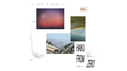 Cut Copy - Living Upside Down
