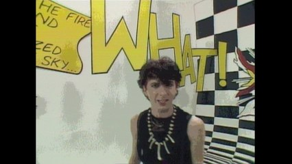 Soft Cell - What?