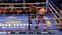 Caleb Plant vs Andrew Hernandez (08-09-2017) Full Fight