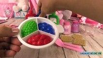 Poupon Accessoires Repas You & Me Bébé Mange sa purée Poupée de Bébé