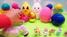 Haileys Magical Playhouse (Kid-Friendly Kids Channel, Surprise Eggs, Toy Surprises, & Toy