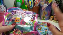 Nuove Blind bags: Monster Friendz e Pop n shop!!!