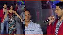 A Gentleman Bandook Meri Laila Song Launch Sidharth Malhotra & Jacqueline Fernandez