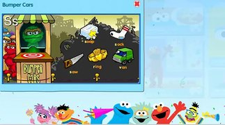 ABC game for kids Learn Alphabet with Oscar Sesame Street Fu