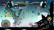 Shadow Fight 2 Super Shadow Vs Shadow