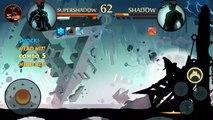 Shadow Fight 2 Super Shadow Vs Shadow