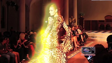 Blunt Squad TV - NYFW 2016 Fashion Sizzle Segment (Short Edit)