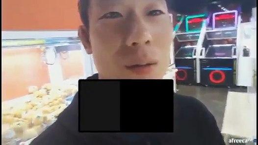 아프리카 tv 영정 태국녀 오락실 - video dailymotion