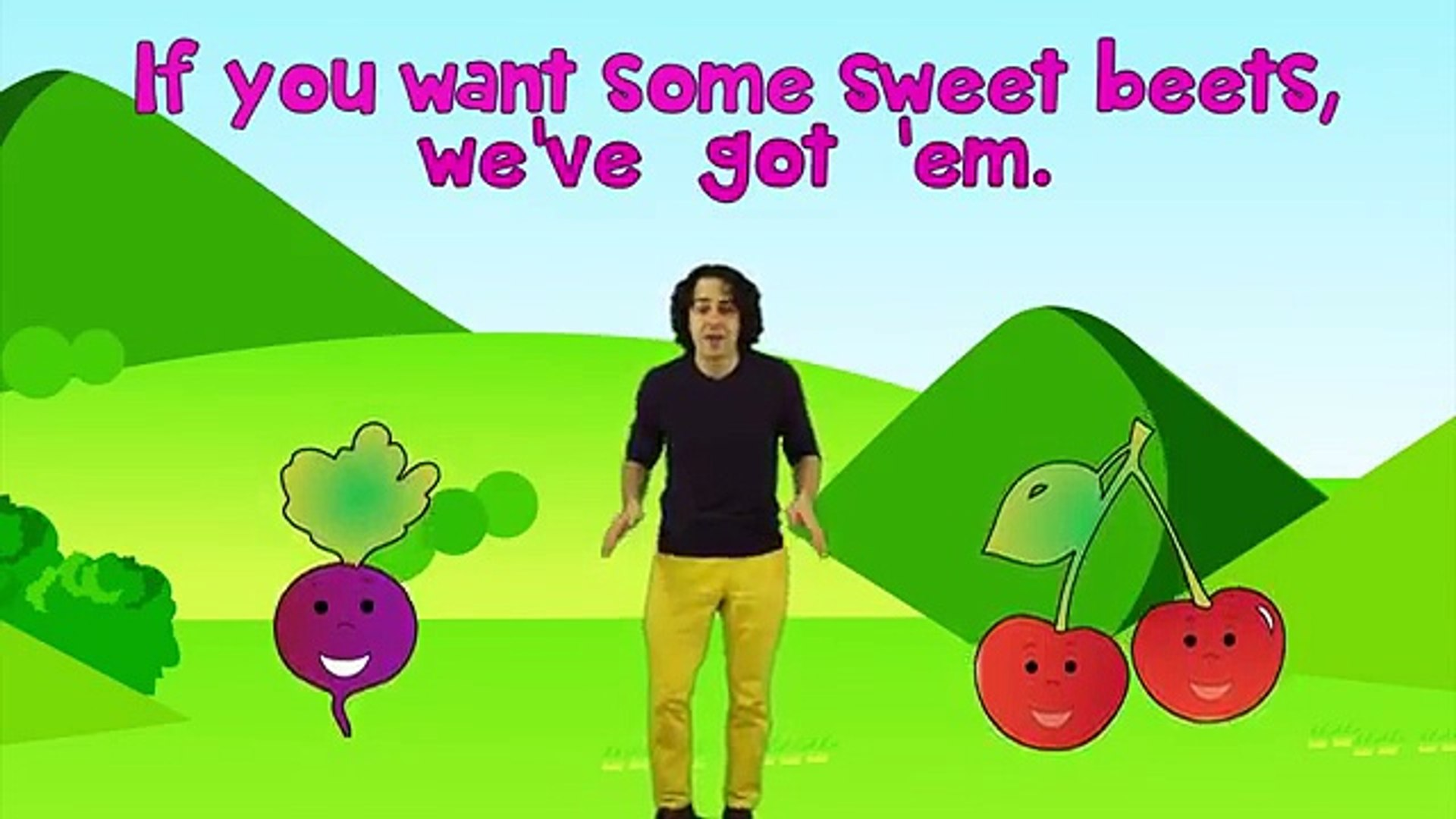Sweet Beets 3 | Preschool Prodigies Music Lesson | Preschool Learning Videos