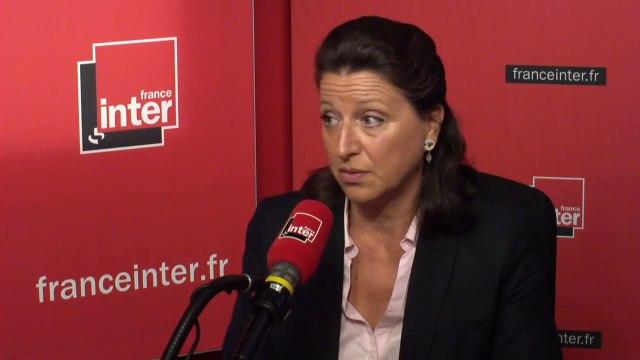 """Agnès Buzyn : """"Le budget de mon ministère va augmenter de 11%."""""""