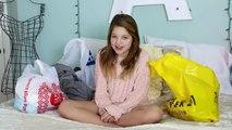 Black Friday Haul | Target, Forever 21, Kohls, & Old Navy! | JazzyGirlStuff