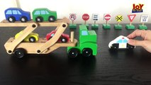 Melissa And Doug Mega Race Car Carrier Video Dailymotion