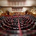 Élections sénatoriales: à quoi ça sert, le Sénat?