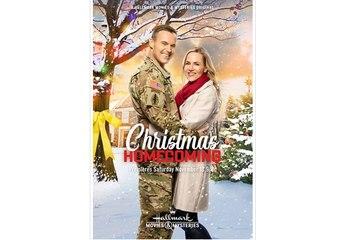 Christmas Homecoming Hallmark.Christmas Homecoming Tv Movie 2017 Videos Dailymotion