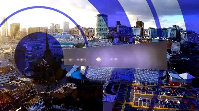 Birmingham News - 14th September