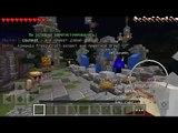 Обзор Супер СЕРВЕРА для Майнкрафт ПЕ 0.14.0 / 0.15.0 + Как зайти на сервер Minecraft PE