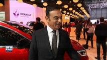 La stratégie de de Carlos Ghosn pour l'Alliance Renault-Nissan-Mitsubishi
