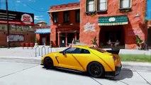 GTA 5 Ultra-Realistic Graphics! 4k 60FPS NaturalVision