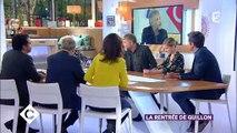 """Stéphane Guillon revient sur son licenciement de Canal Plus dans """"C à vous"""""""