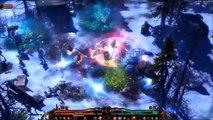 TOP 4 Games similar to Diablo [Epic Action RPG Games]