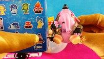 Et Oeuf trouille content repas film cacahuètes jouer jouets Snoopy woodstock doh surprise  