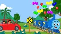 Dessin animé Dora lexploratrice un jeu daventure urbaine Dasha Tracker