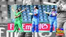 Pakistan Womens Vs India Womens Icc World Cup 2017 Match Today Update