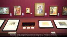 Exposition Anders Zorn | Petit Palais