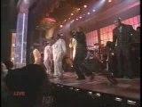 K-ci & JoJo Perform with The Tempations