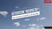 """Détention """"respecto"""" : des cellules ouvertes en prison"""