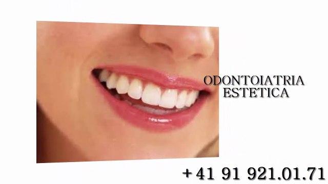 Dentista Fraschina - Lugano | I trattamenti
