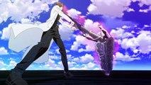 ハンドシェイカー第11話「Cocoon Cocoon」Hand Shakers - 11 PV HD