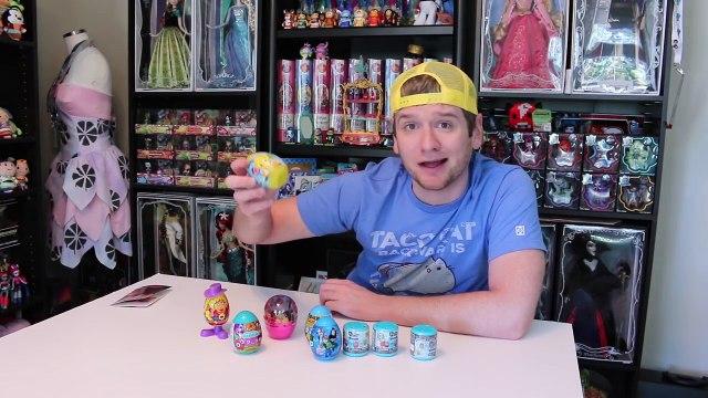 Surprise Eggs / Surprise Egg / Surprise Mashems /Blind Surprise Eggs / Furby / Moshi Monsters / Toys