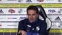 Conférence de presse d'avant Match J06 Amiens SC - OM (3)