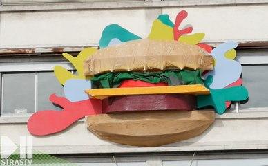 Le Street Bouche Festival : les préparatifs