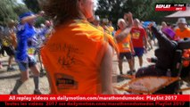 Replay ambiance 8 Marathon du Medoc 2017