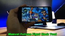 Marvel Future Fight Hack 2017 - How To Hack Marvel Future Fight Free Crystals & Unlimited Gold