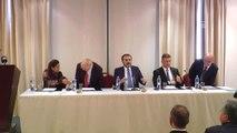 Türkiye'nin S-400 Alımı - AK Parti Genel Başkan Yardımcısı Ünal