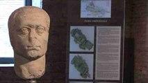 """""""Trajano. Construir el Imperio, crear Europa"""", mostrará en Roma el legado del emperador"""
