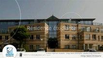 Location logement étudiant - Cergy Saint-Christophe - Studéa Cergy Université 1