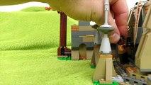 Bataille sur étoile guerres sur guerres lego star planète bataille de takodana 75139 lego takodana ki