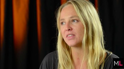 Lissie - I Don't Wanna Go To Work - Between the Lines