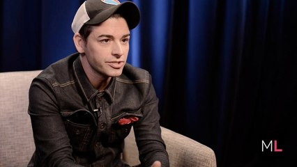 Chris Carrabba Explains 'Something We Just Know' by Twin Forks