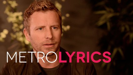 Dierks Bentley Expains 'I Hold On' Lyrics (BETWEEN THE LINES)